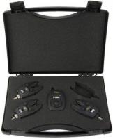 Набор сигнализаторов поклевки CARP SPIRIT Coffret 3 VTE + Receiver VTRE