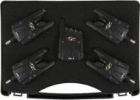 Набор сигнализаторов поклевки CARP SPIRIT Coffret 4 CSC 3 + CSC R