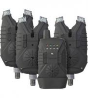Набор сигнализаторов поклевки PROLOGIC Polyphonic V2 VTSW 3+1