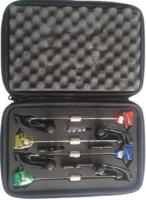 Набор свингеров GRAUVELL Kit 4 Vorteks SI-10 (green, blue, red, yellow)