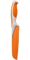 Нож BOKER ColorCut Santoku Apricot Orange