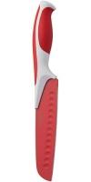 Нож BOKER ColorCut Santoku Raspberry Red