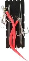 Оснастка для морской рыбалки SAENGER AQUANTIC Überbeisser-System 2.50m 10/0 + 8/0