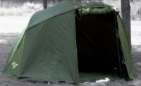 Палатка CARP SPIRIT BIWY BAROUDEUR KAKI