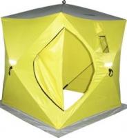 Палатка для зимней рыбалки TRAMP Сахалин 2