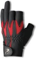 Перчатки PROX Fit Glove DX cut three PX5883 black/red
