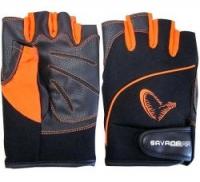 Перчатки SAVAGE GEAR ProTec