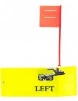 Планер для троллинга DRAGON Side-planer L-RUNNER левый/средний