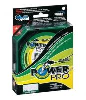 Шнур POWER PRO Super Lines Moss Green 275m, 0.13mm 8kg/18lb