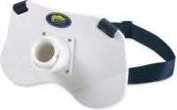 Пояс для морской рыбалки LINEAEFFE Gamble holder white