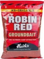Прикормка DYNAMITE BAITS Robin Red, 900g