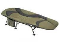 Раскладушка карповая PELZER Compact Bed Chair II 2.25x0.80m
