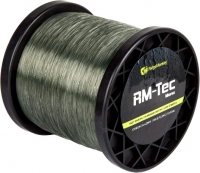 Леска RidgeMonkey RM-Tec Mono 1200m 0.38mm 15lb Green