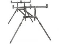 Род-под DAM MAD COMPACT STAINLESS STEEL ROD POD