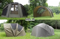 Палатка SAENGER ANACONDA AIRBORNE GIANT