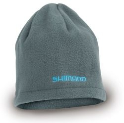 Шапка флисовая SHIMANO SHPFH FLEECE HAT EMBROIDERED LOGO