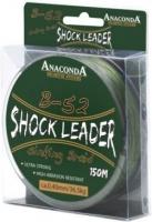 Шок-лидер SAENGER ANACONDA B-52 Shock Leader 150m 0.40mm