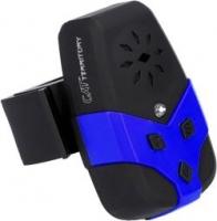 Сигнализатор клева на сома Mikado Cat Territory Bang Sygnalizator Blue