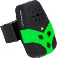 Сигнализатор клева на сома Mikado Cat Territory Bang Sygnalizator Green