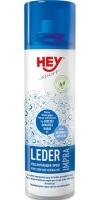 Водоотталкивающий спрей-пропитка для кожи HEY-Sport LEDER IMPRA