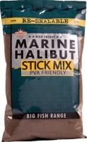 Стик микс DYNAMITE BAITS Marine Halibut Stick Mix 1kg