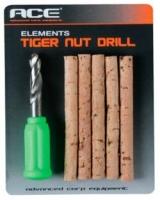 Сверло ACE Tiger Nut Drill