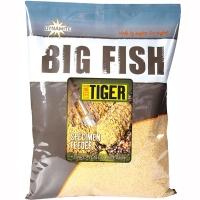 Прикормка DYNAMITE BAIT Sweet Tiger Specimen Feeder Groundbait 1.8kg