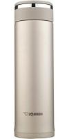 Термокружка ZOJIRUSHI SM-JD48NL 0.48L, Cinnamon Gold