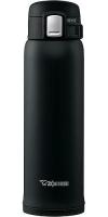 Термокружка ZOJIRUSHI SM-SHE48BZ 0.48L, Black Matte