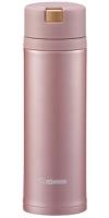 Термокружка ZOJIRUSHI SM-XB48PZ 0.48L, Rose Quartz