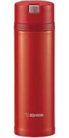 Термокружка ZOJIRUSHI SM-XB48RV 0.48L, Scarlet