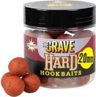 Бойлы насадочные DYNAMITE BAITS Hard Hook Baits - The Crave 20mm