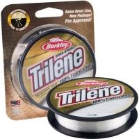 Флюорокарбоновая леска Berkley Trilene 100% Fluorocarbon 150m 0.45mm 15.3kg/33lb Clear