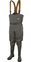 Вейдерсы PROLOGIC Road Sign Chest Wader w/Cleated Sole, 41