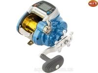 Электрокатушка WFT ELECTRA 700 PR BI-MOTOR FULL HP