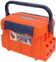 Ящик MEIHO Bucket Mouth BM-5000 Orange