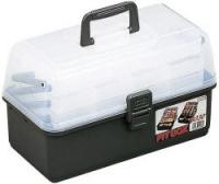 Ящик MEIHO Fit Box 3030 Gray/Black
