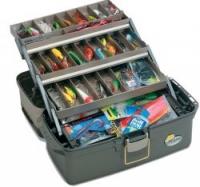 Ящик PLANO Large Three Tray Tackle Box